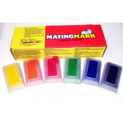 Mating Mark Crayon ALL WEATHER
